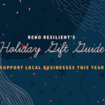 Reno Resilient's Holiday Gift Guide
